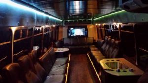 brewery tours luxury transportation