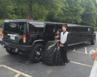hummer limousine service