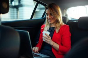 limo airport transportation vip passenger