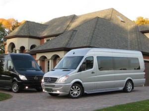 wine tours luxury transportation